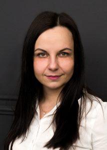 Виктория Дрюцкая