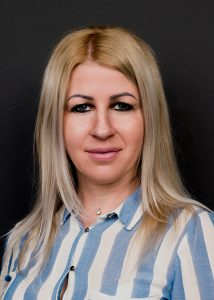 Елена Семенцова