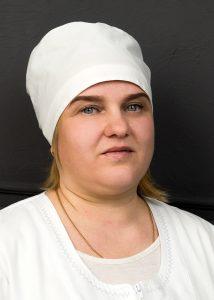 Наталия Бородай