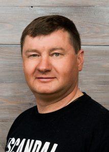 Игорь Кущ